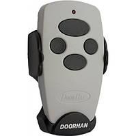 Doorhan transmitter 4 - Пульт для ворот и шлагбаумов, серый