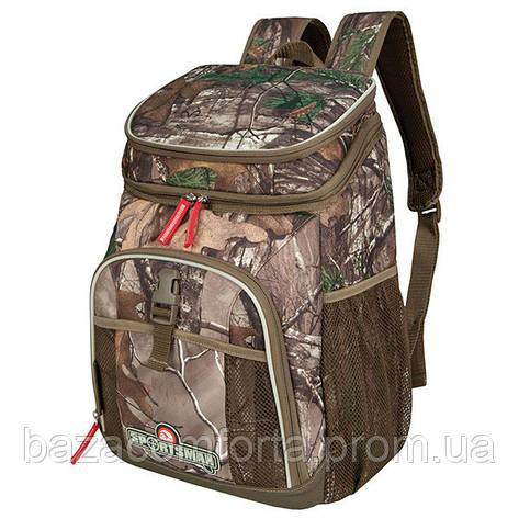 Изотермический рюкзак 12 л, Real tree HT, фото 2