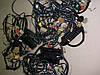 Жгут проводов передний на карб.модели Таврий ЗАЗ-1102/1103. Основной пучек проводки нов.образца1102.3724010-51