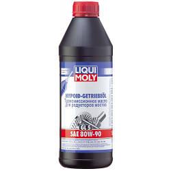 Liqui Moly Hypoid-Getriebeoil SAE 80W-90 (GL5), 20л