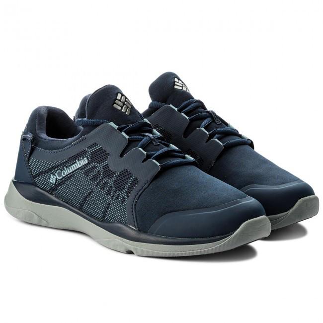 Оригинальные Мужские кроссовки Columbia ATS Trail LF92
