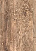 Вінілова підлога Egger Дуб Брашований, фото 1