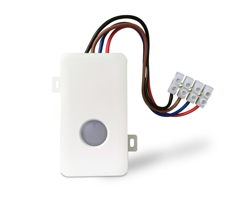 Умный переключатель реле Wi-Fi BroadLink SC1