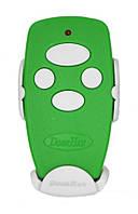 Doorhan transmitter 4 - Пульт для ворот и шлагбаумов, зелёный