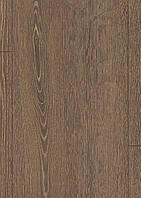 Вінілова підлога Egger Дуб Волтем коричневий , фото 1