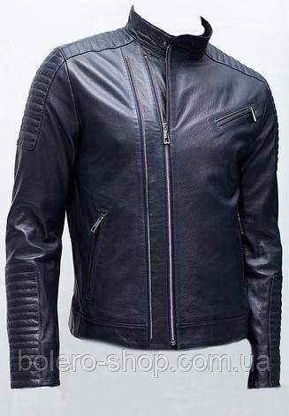 Куртка Кожаная INCOGNITO, фото 2