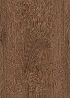 Вінілова підлога Egger Дуб оброблений піском коричневий, фото 1
