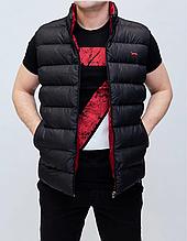 Куртка безрукавка Harmont Blaine