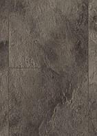 Вінілова підлога Egger Сланець чорний, фото 1
