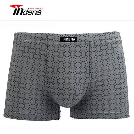 Мужские боксеры стрейчевые марка «INDENA» АРТ.75014, фото 2