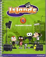 Islands 4 TB+test