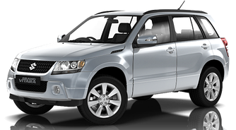 Suzuki Grand Vitara 2010-2015