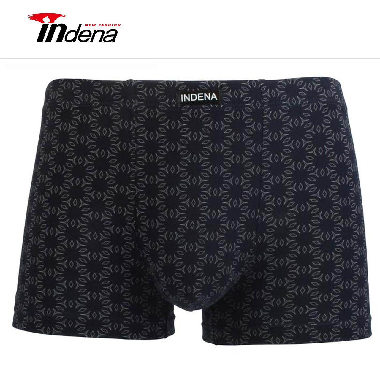 Мужские боксеры стрейчевые марка «INDENA» АРТ.75015