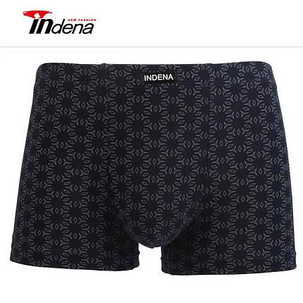 Мужские боксеры стрейчевые марка «INDENA» АРТ.75015, фото 2