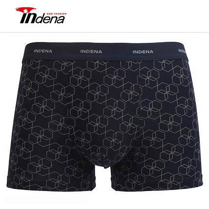 Мужские боксеры стрейчевые марка «INDENA» АРТ.75016, фото 2