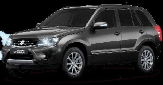 Suzuki Grand Vitara 2015+