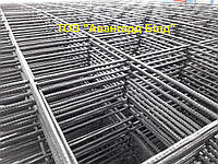 Кладочная сетка (армопояс) 50х50/100х100/150х150  3,5мм  2х0,38/0,5/0,64/1