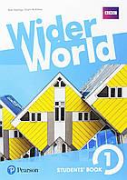 Wider World 1 SB