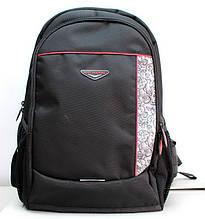 Рюкзак  ортопедический Dr Kong Z 008, размер L 46х30х15, черный