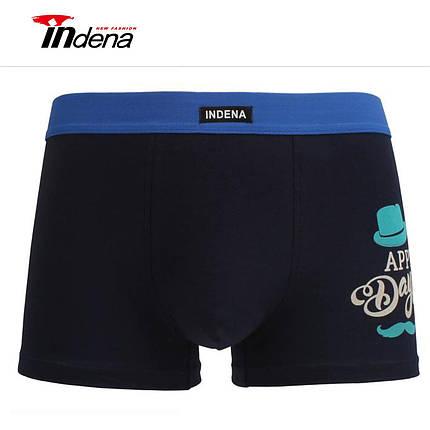 Мужские боксеры стрейчевые марка «INDENA» АРТ.75042, фото 2