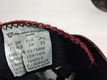 Кеды  женские стильные 38 размер бренд Christian Audigier, фото 3