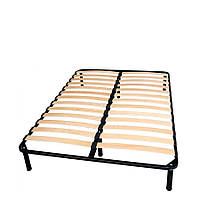 Салерно основа ліжка 120Х200 ГЕРБОР