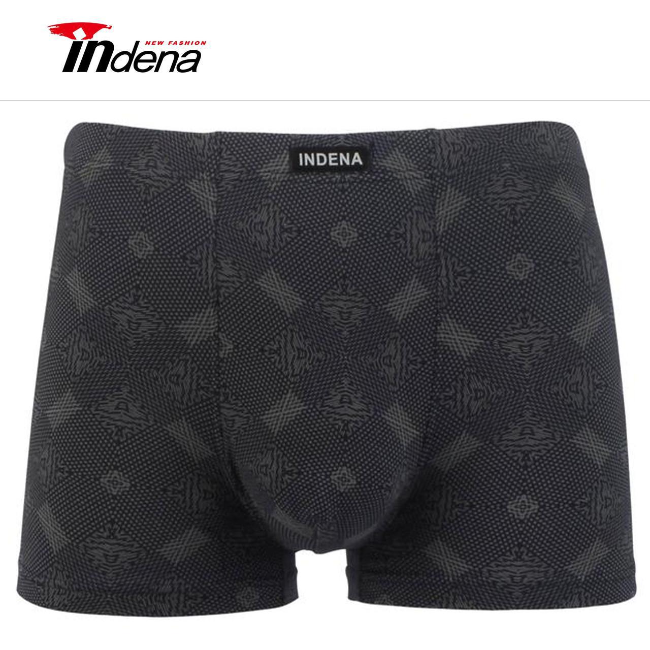 Мужские боксеры стрейчевые марка «INDENA» АРТ.75029