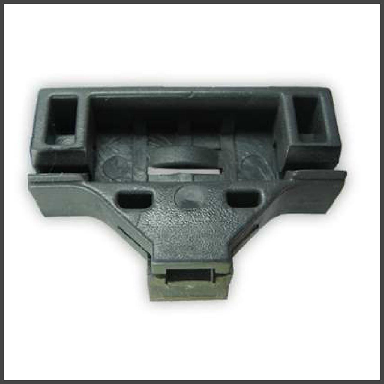 Механизм стеклоподъемника фиксатор скрепка передняя правая / левая дверь Volkswagen, Seat (Front R / L)