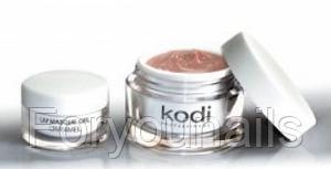 Гель для наращивания Kodi UV Masque Gel Tea Rose 14 мл