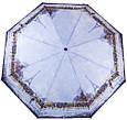 Механический зонт MAGIC RAIN, ZMR1224-6, голубой, фото 2