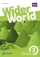 Wider World 2 WB with Online Homework