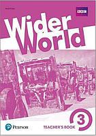 Wider World 3 TB + DVD