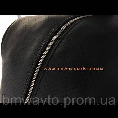 Кожаная сумка Porsche Weekender, фото 3