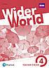 Wider World 4 TB+DVD