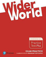 Wider World Exam Practice: Cambridge Preliminary for Schools