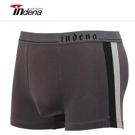 Мужские боксеры стрейчевые Марка «INDENA»  АРТ.75059, фото 2