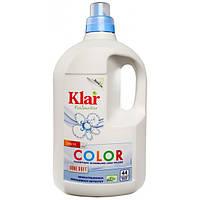 Klar Жидкость для стирки цвет Klar (2 л)