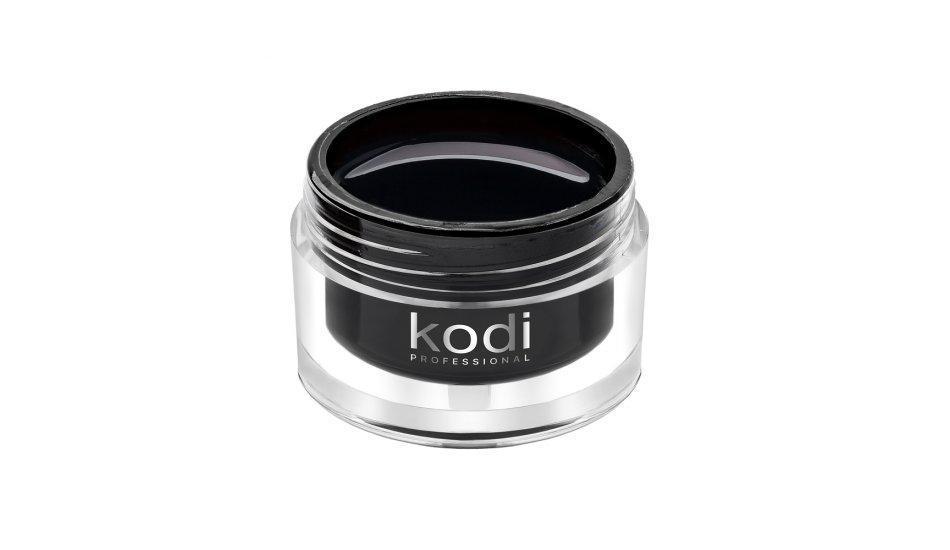 Однофазный Биогель для ногтей Kodi UV Gel luxe Clear Прозрачный 14 мл
