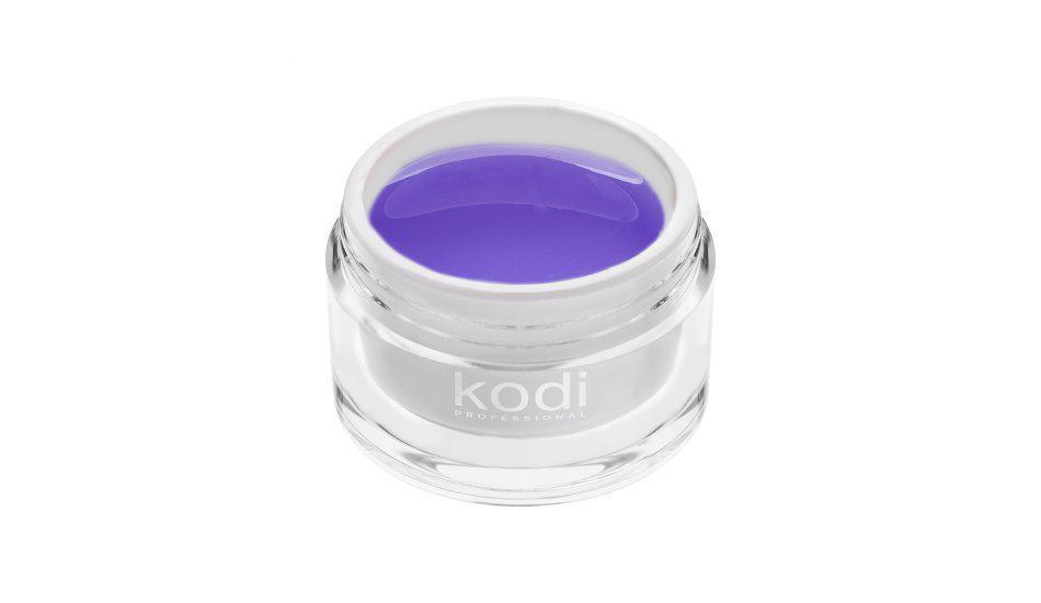 Финишный гель с липким слоем Kodi UV Finish Gel Crystal Depth 28 мл