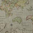 Водовідштовхувальна тканину, карта, фото 2