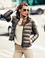 Женские демисезонные куртки, пальто