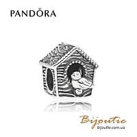 Pandora шарм СКВОРЕЧНИК #797045 серебро 925 Пандора оригинал, фото 1