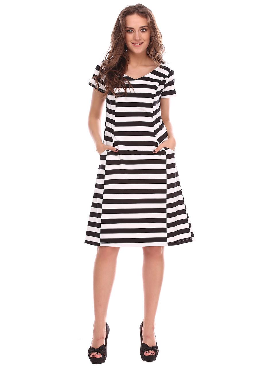 48bdd2d8e1c Женское Летнее Платье Размер 48 — в Категории