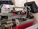 Ленточнопильный cтанок по металу BS128HDR (Holzmann) | Ленточная пила по металлу, фото 3