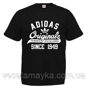 """Футболка мужская """"Adidas Originals"""""""