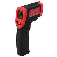 Пирометр электронный термометр бесконтактный инфракрасный -50 - 500С