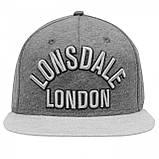 Кепка Snapback Lonsdale London , фото 2