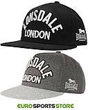 Кепка Snapback Lonsdale London , фото 7