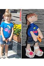 Кукла портретная (заказ по фото), фото 3