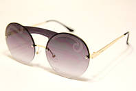 Солнцезащитные женские очки Prada (копия) 88004 C1 SM